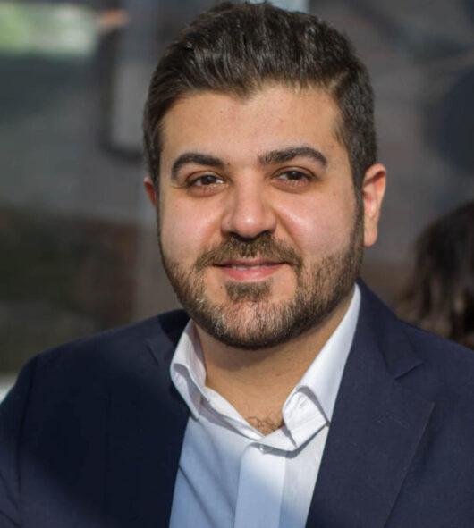 Hossein Alavi