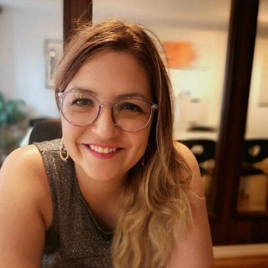 Carolina Cadena Rojas