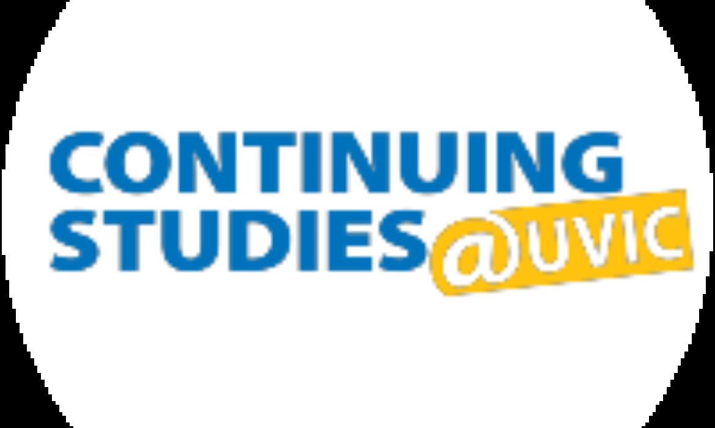 University of Victoria - Division of Continuing Studies