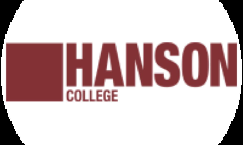 Cambrian College at Hanson College - BC
