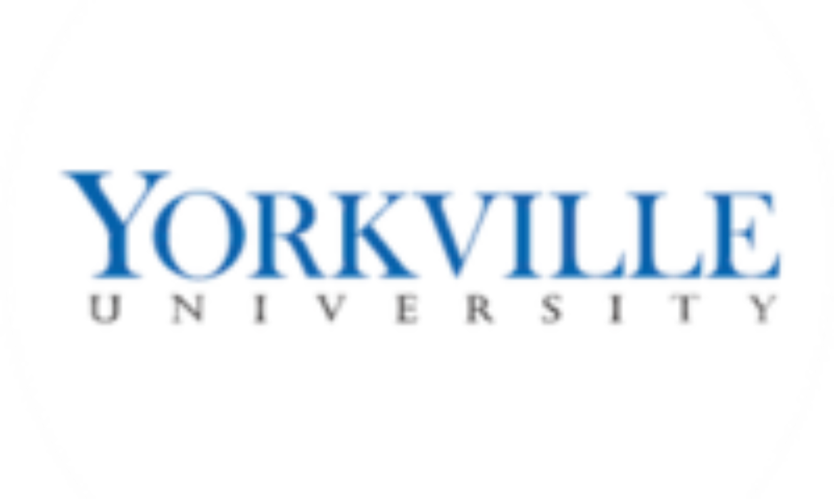 Yorkville University - Toronto - Online Early Start